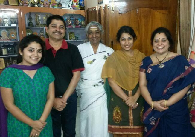 Damini Family