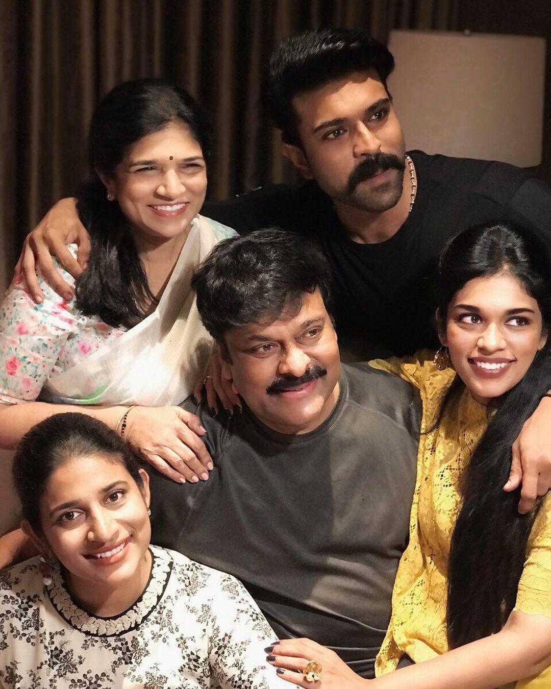 Megafamily