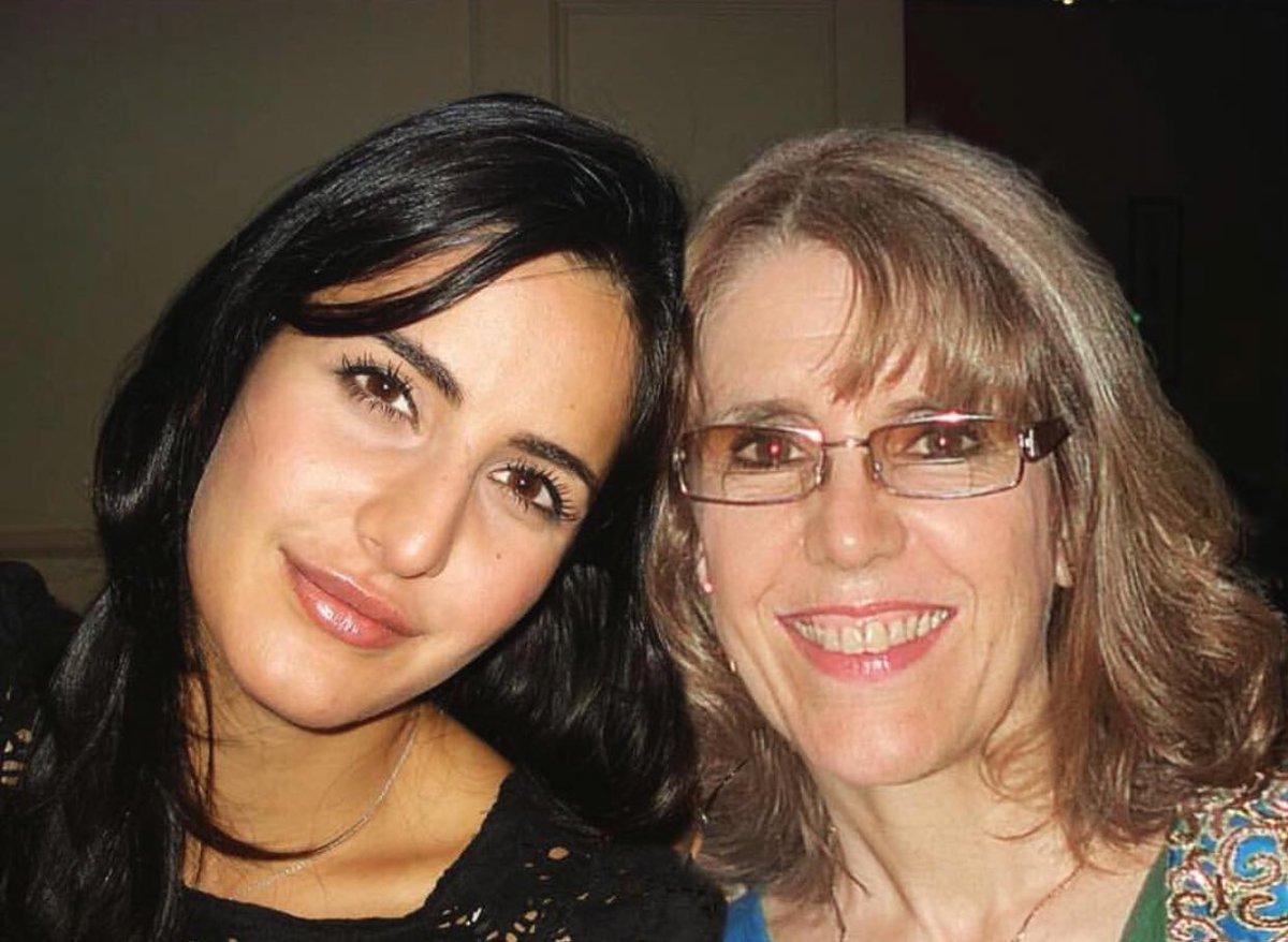 katrina kaif mother