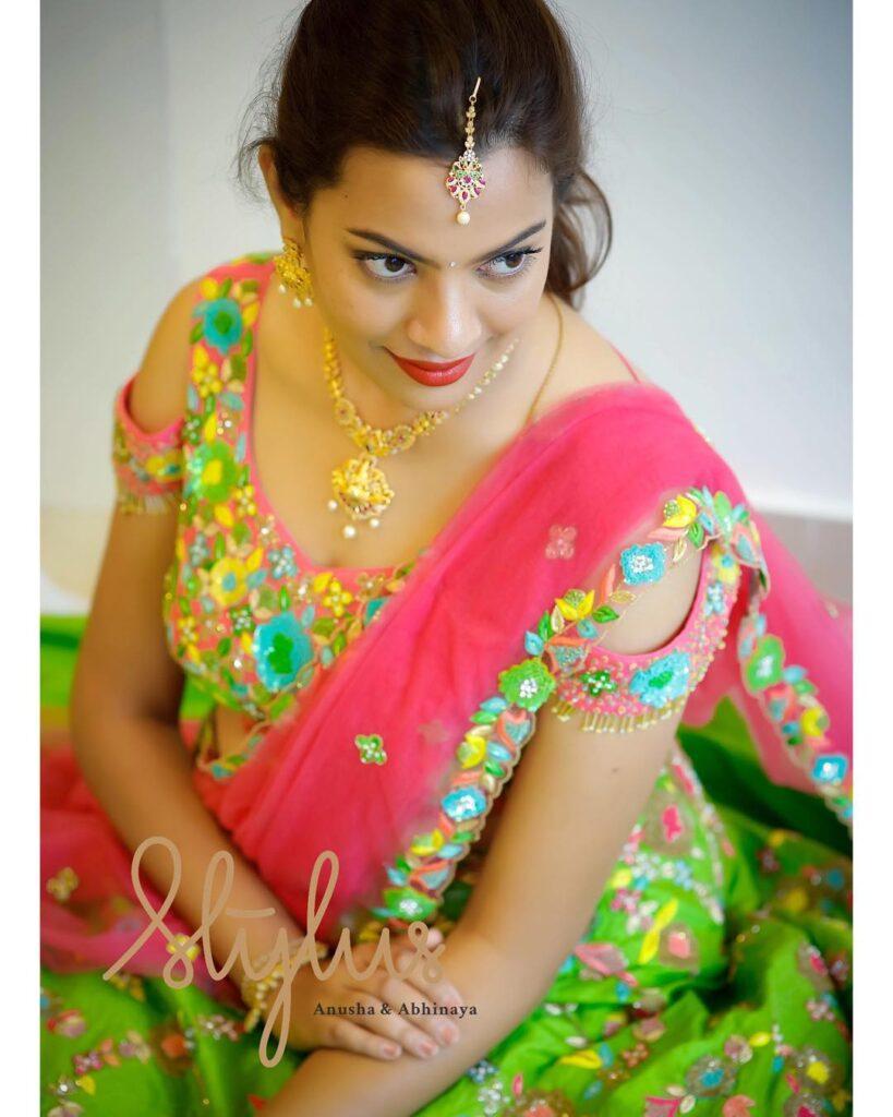 Geetha 3