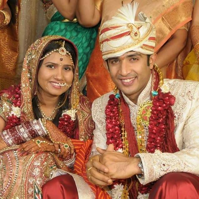Ravi Marriage photo