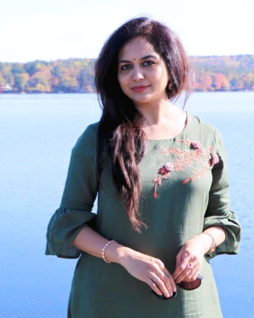 Sunitha j