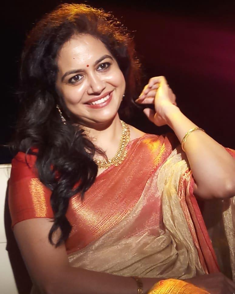 Sunitha5