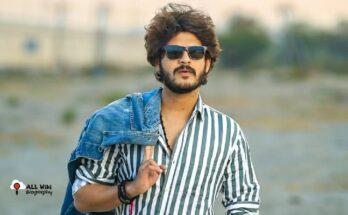 Akhil Raj Uddemari