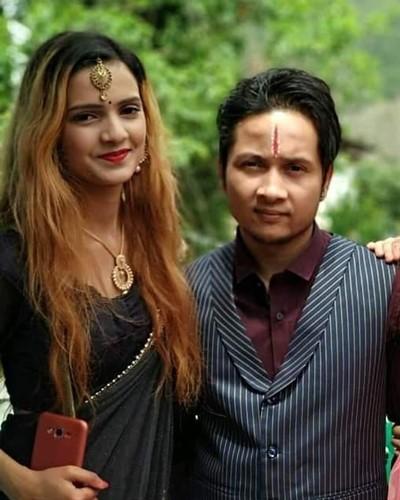Chandni Rajan
