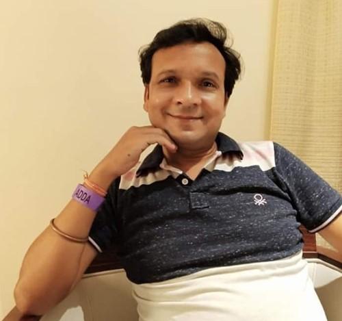 Suresh Rajan