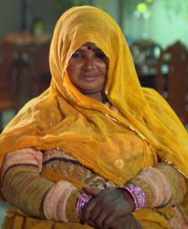 Sawai Bhatts Mother