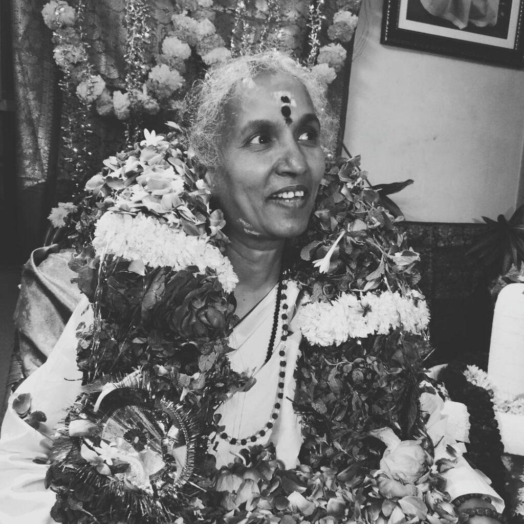Raghu Master Mother
