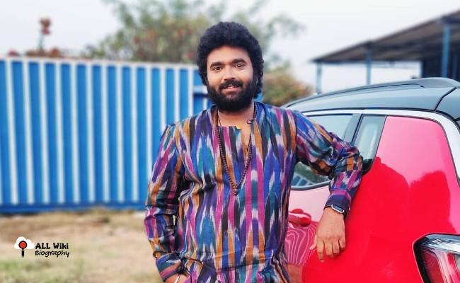Raghu Master