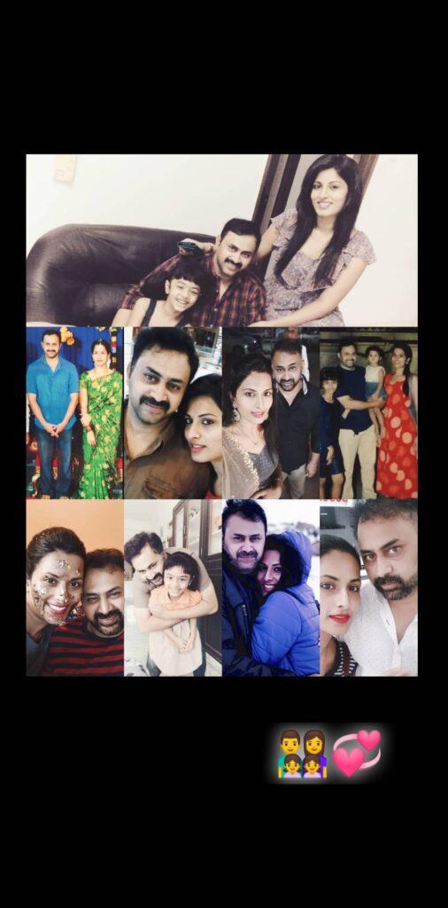Tv9 Anchor Pratyusha Husband