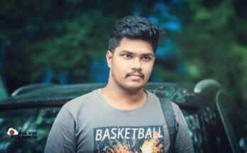 Vinay Shanmukh