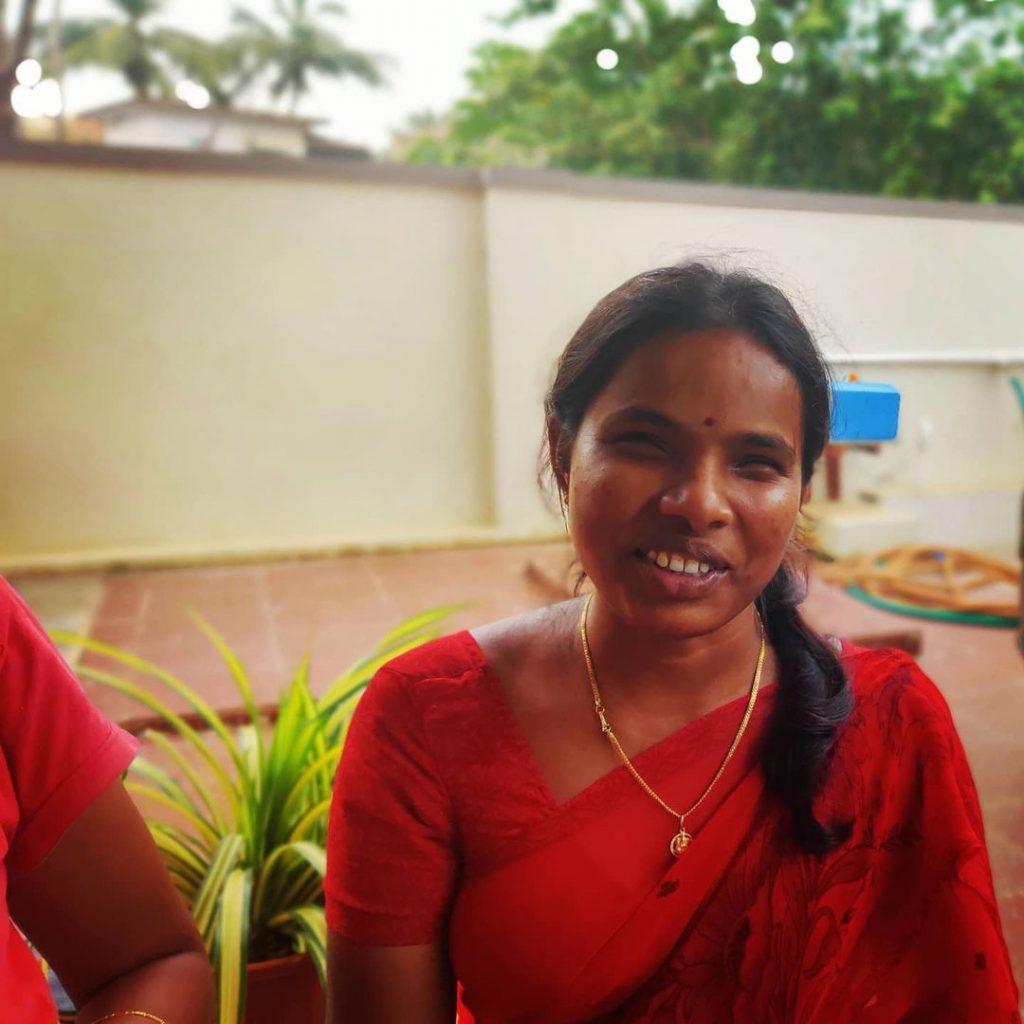 Naga Lakshmi