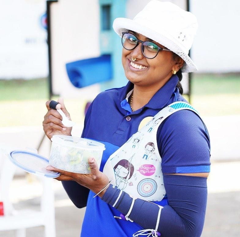 Deepika Kumari Biography