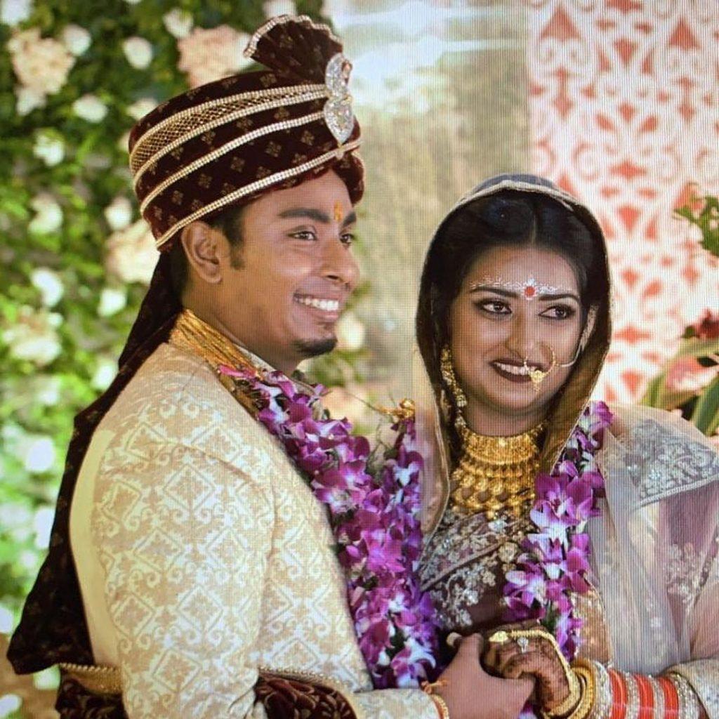 Deepika Kumari Marriage Pic