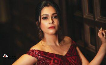 Keerthi Shanthanu (Kiki Vijay)