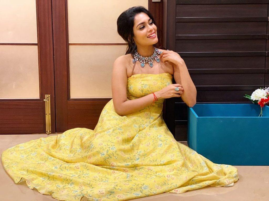 Keerthi Shanthanu (Kiki Vijay) Age