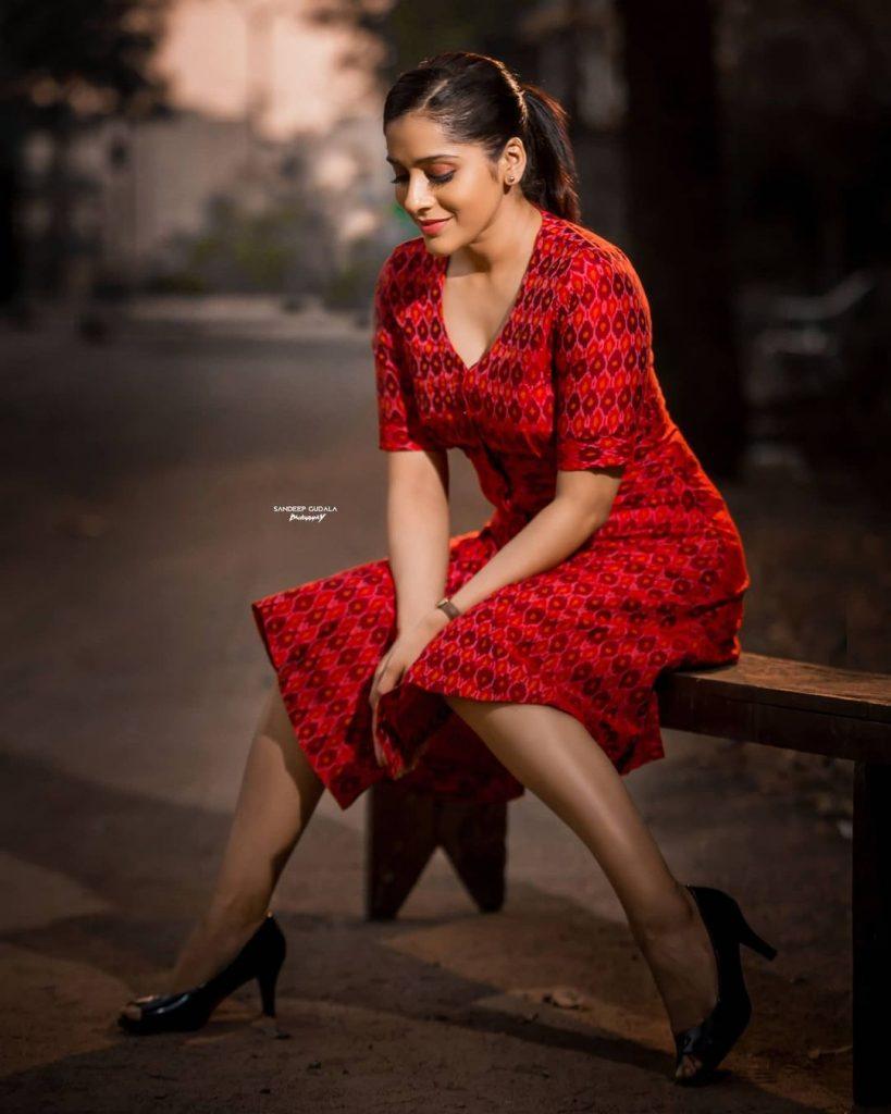 Rashmi Gautam age
