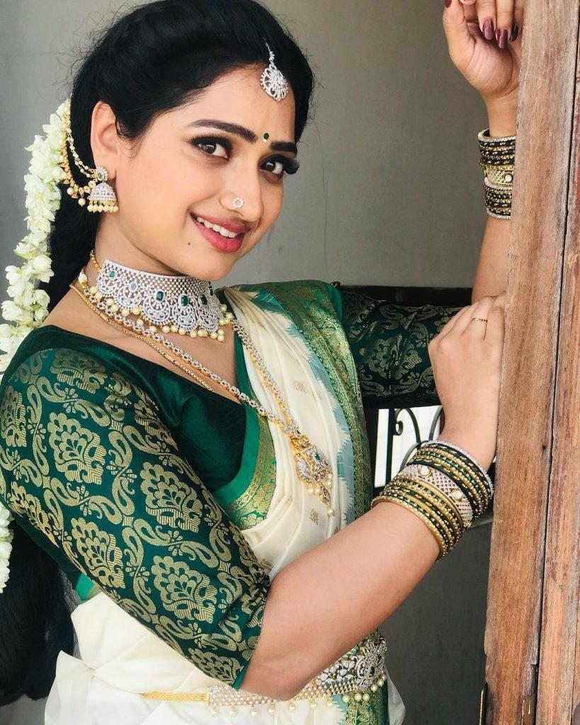 Ashika Gopal Age