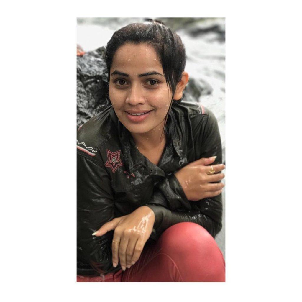 Cute Shobha