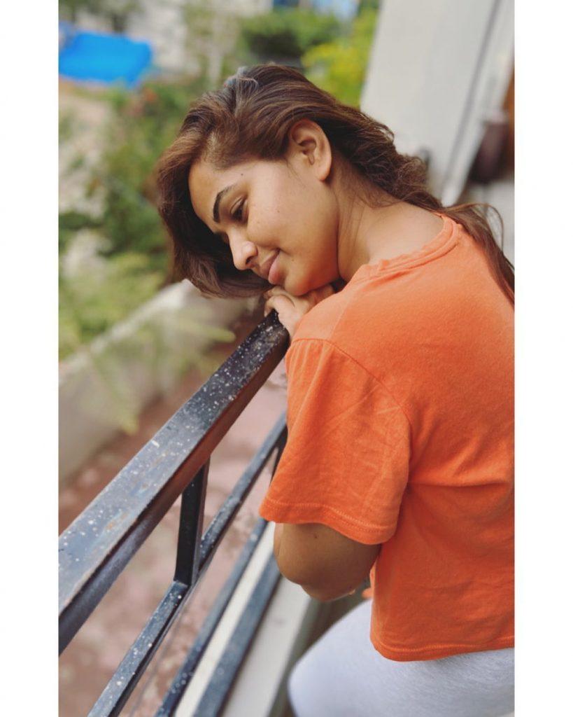 Karthika Deepam Monitha aka Shobha Shetty