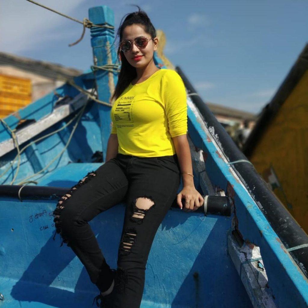 Shobha Shetty Hd Images