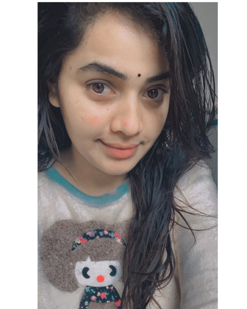Shobha Shetty Hot