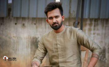 Yashwanth Master