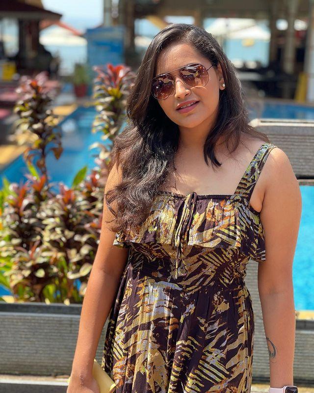 Jacquline Lydia Bigg Boss Tamil