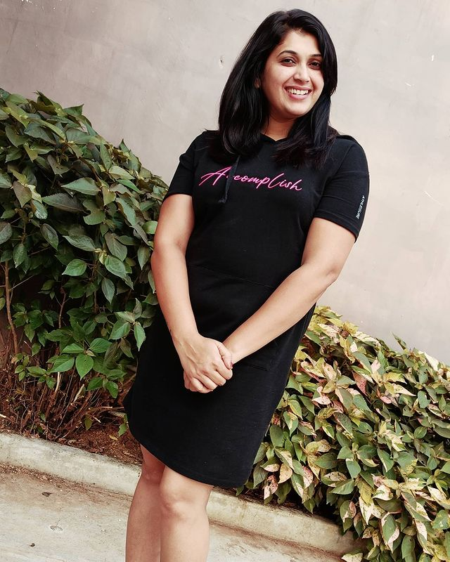 Kannada Actress Pavithra
