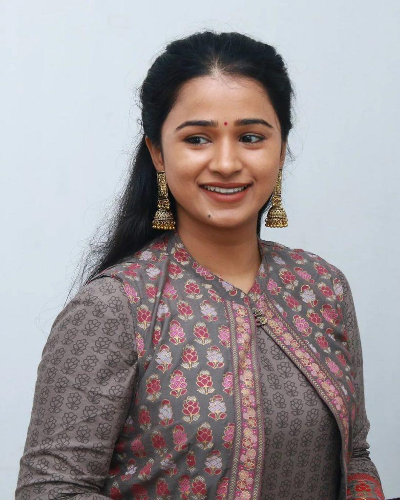 Kannika Ravi Image