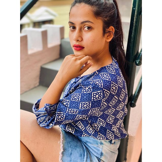 Madhumitha H Photo