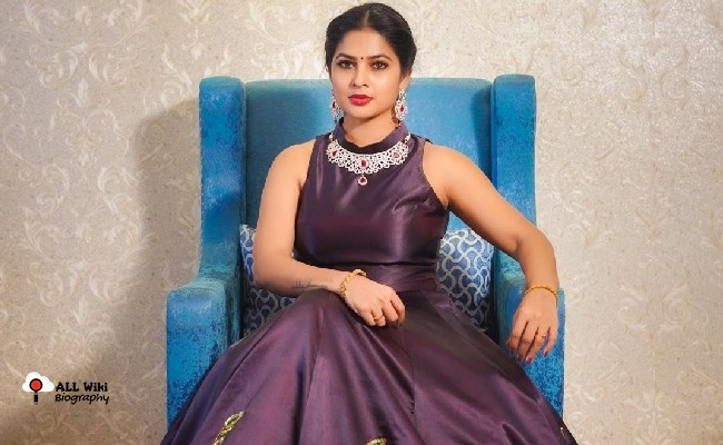 Madhumitha (Siva Balaji Wife) Age, Height, Family, Movies, TV Shows, Biography & More