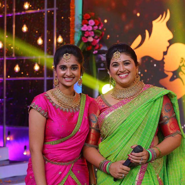 Pavithra Jayaram Daughter