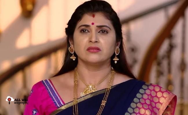 Pavithra Jayaram
