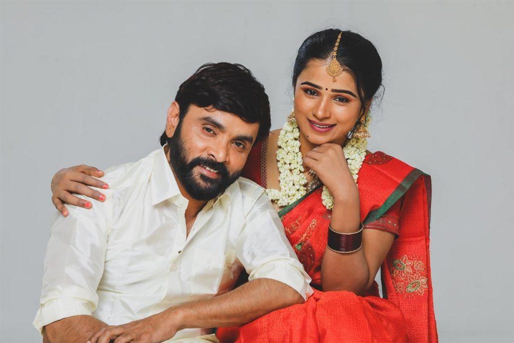 Snehan and Kannika Ravi pre wedding Image 3